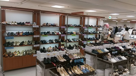靴・かばんバッグ類の婦人服飾品関連の販売会 | イベント一覧 | チ・カ ...